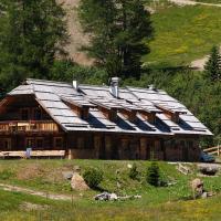 Ferienwohnungen Gletschermühle Turracherhöhe