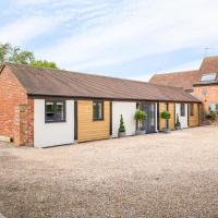 Stunning 3-Bed Converted Barn in the Cotswolds