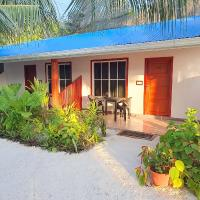 Thoddoo Island Life، فندق في ثودو