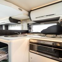 Central Scotland Motorhome Hire, hotel in Larbert