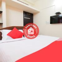 OYO 77779 Giri Palace, hotel in Samayapuram