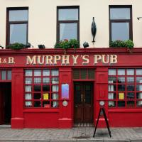 Murphy's Pub and Bed & Breakfast, Hotel in Dingle