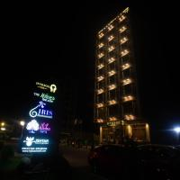 Hyksos Hotel, hotel in Erbil
