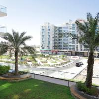 Brand New 1 BDR- Outstanding View Rooftop Pool
