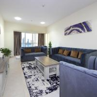 Brand New 2 Bedroom Apartment with Sea View