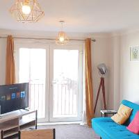 Sterling Apartment, Tilbury with Netflix Entertainment