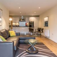 Farnborough - Stylish Modern 2 Bed 2 Bathroom Apartments