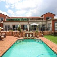 The Lakehouse Guest House, hotel in Brakpan