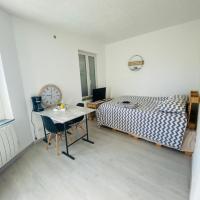 La chambre de corbie, hotel in Corbie