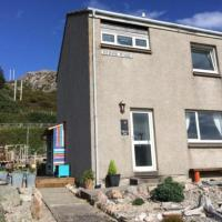 Stunning 2-Bed House in Kinlochbervie