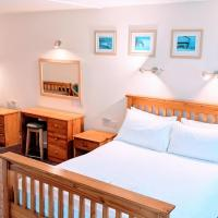 Ivybridge Guesthouse, hotel in Fishguard