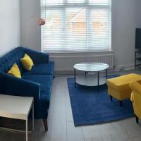 Shotley Bridge - Stylish 3 Bedroom Apartment, hotel in Consett