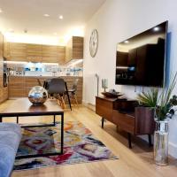 Woolwich Arsenal Luxurious Loft