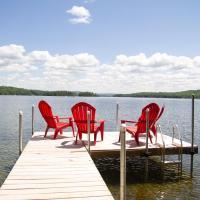 Lake Winnisquam - Waterfront - 385