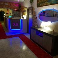 Hotel Ginevra, hotell Napolis