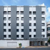 Residencial & Hotel Palazzo, hotel v destinácii Panama City