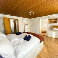 Naturaleza Pura, hotel in Urnäsch