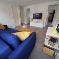 BNB Central Apartment Stavanger @Nicolas 5