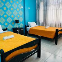 Sunset Hostel Airport, hotel near Jorge Chavez International Airport - LIM, Lima