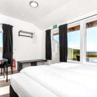 Hvammból Guesthouse, hotel in Vík