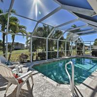 Sunny Marco Island Oasis Less Than 2 Miles to Beach!