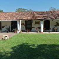 Hacienda la Chonita