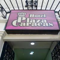 Hotel caracas real