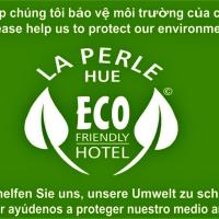 Hotel La Perle, khách sạn ở Huế