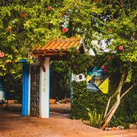 Céu do Mato - Eco Hostel