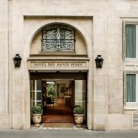 Hotel Des Saints Peres - Esprit de France