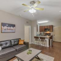 Luxury Retreat in Tallahassee with Restaurants Nearby