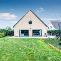Exotic Villa in Oostende with Garden