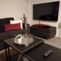 BNB Central Apartment Stavanger @Nicolas 4