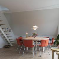 ApartmentInCopenhagen Apartment 1240, hotel in zona Aeroporto di Copenaghen - CPH, Copenaghen