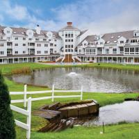 Holiday Inn Club Vacations Mount Ascutney Resort, an IHG Hotel, hotel in Brownsville
