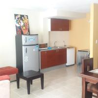 divino departamento, hotel em Quito