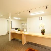 成田スカイパークイン芝山、芝山町のホテル