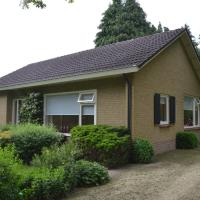 Cosy Holiday Home in Guelders near the Forest