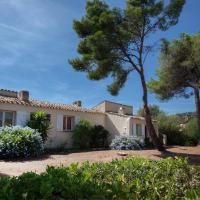 Cosy Holiday Home in Cargèse Corse-du-Sud near Sea