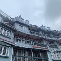 Nicandra Homestay Kurseong, hotel in Darjeeling