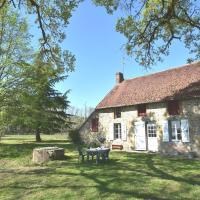 Countryside Holiday Home in Decize near Town Centre, hotel in Decize