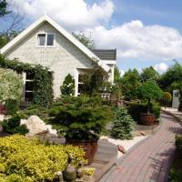 Full Privacy holidayhouse + Lovely garden., hotel in Lathum