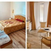 """Palace Hotel """"La CONCHIGLIA D' ORO"""", hotel in Vicenza"""