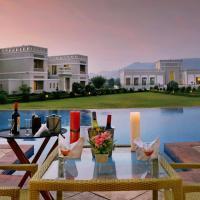 Achrol Niwas A Treehouse Hotel, hotel in Jaipur