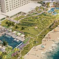 Crowne Plaza Resort Guam (Opening 1-Sep 2021)