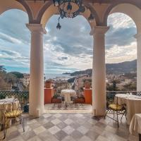 Villa Gelsomino Seaside Luxury House, hotel Santa Margherita Liguréban