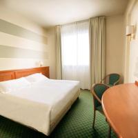 Phi Hotel Eurogarden, hotell i Ozzano dell Emilia