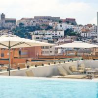 El Puerto Ibiza Hotel Spa, hotel in Ibiza City Centre, Ibiza Town