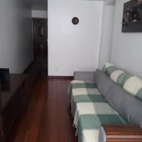 Apartamento Mobiliado no RECREIO Posto 9