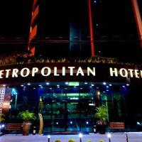Metropolitan Hotel